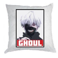 Подушка Tokyo Ghoul portrait