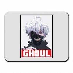 Коврик для мыши Tokyo Ghoul portrait