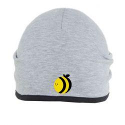 Шапка товста бджілка