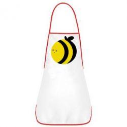 Фартух товста бджілка