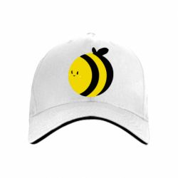 Кепка товста бджілка