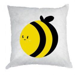 Подушка товста бджілка