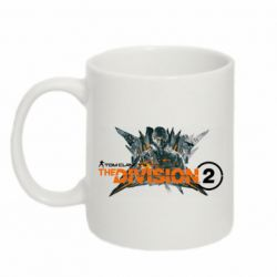 Кружка 320ml Tom Clancy's The Division 2