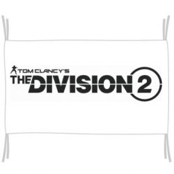Прапор Tom Clancy's The Division