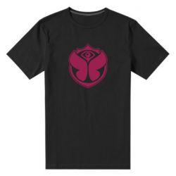 Чоловіча стрейчева футболка Tomorrowland