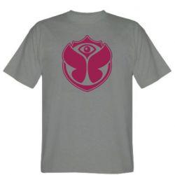Чоловіча футболка Tomorrowland