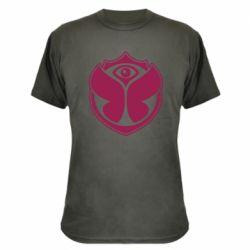 Камуфляжна футболка Tomorrowland