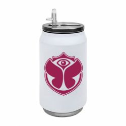 Термобанка 350ml Tomorrowland