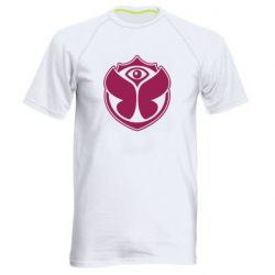 Чоловіча спортивна футболка Tomorrowland
