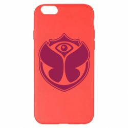 Чехол для iPhone 6 Plus/6S Plus Tomorrowland