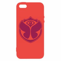 Чехол для iPhone5/5S/SE Tomorrowland