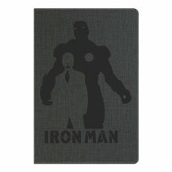 Блокнот А5 Tony iron man