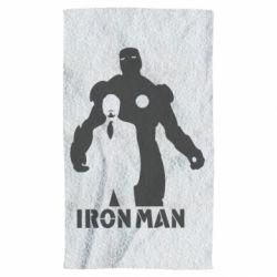 Полотенце Tony iron man