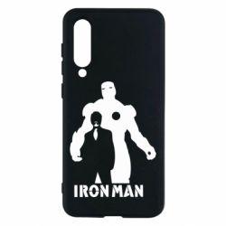 Чехол для Xiaomi Mi9 SE Tony iron man
