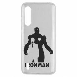 Чехол для Xiaomi Mi9 Lite Tony iron man