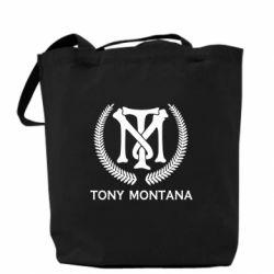 Сумка Tony Montana Logo