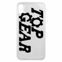 Чохол для iPhone Xs Max Top Gear I