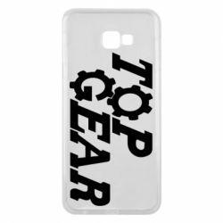 Чохол для Samsung J4 Plus 2018 Top Gear I