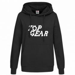 Толстовка жіноча Top Gear I