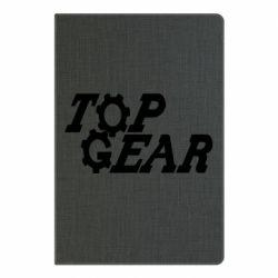 Блокнот А5 Top Gear I