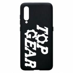 Чохол для Xiaomi Mi9 Top Gear I