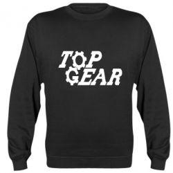 Реглан (світшот) Top Gear I