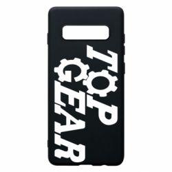 Чохол для Samsung S10+ Top Gear I