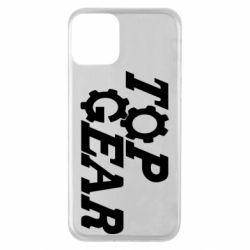 Чохол для iPhone 11 Top Gear I