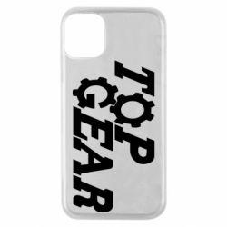 Чохол для iPhone 11 Pro Top Gear I