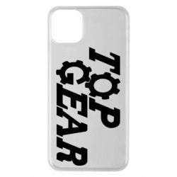 Чохол для iPhone 11 Pro Max Top Gear I