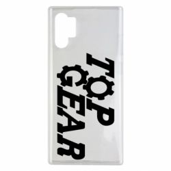 Чохол для Samsung Note 10 Plus Top Gear I