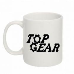 Кружка 320ml Top Gear I