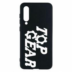 Чохол для Xiaomi Mi9 SE Top Gear I