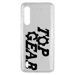 Чохол для Xiaomi Mi9 Lite Top Gear I