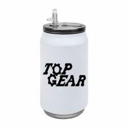 Термобанка 350ml Top Gear I