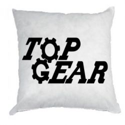 Подушка Top Gear I