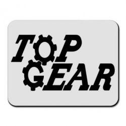 Килимок для миші Top Gear I