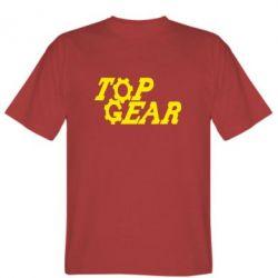 Чоловіча футболка Top Gear I