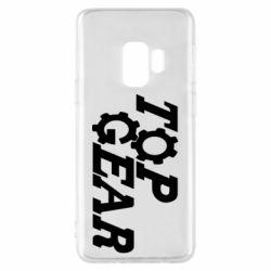 Чохол для Samsung S9 Top Gear I