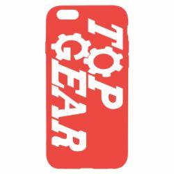 Чохол для iPhone 6/6S Top Gear I