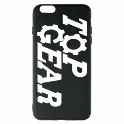 Чохол для iPhone 6 Plus/6S Plus Top Gear I
