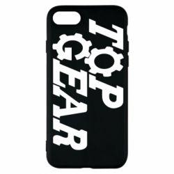 Чохол для iPhone 7 Top Gear I