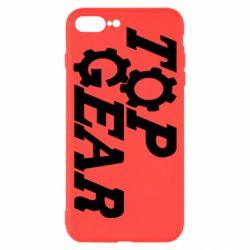 Чохол для iPhone 7 Plus Top Gear I