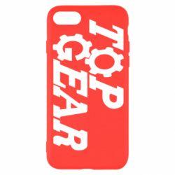 Чохол для iPhone 8 Top Gear I