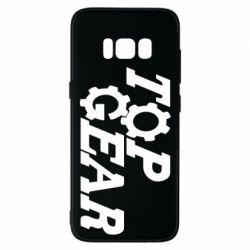 Чохол для Samsung S8 Top Gear I