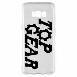 Чохол для Samsung S8+ Top Gear I