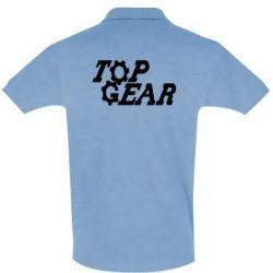 Футболка Поло Top Gear I