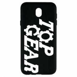 Чохол для Samsung J7 2017 Top Gear I