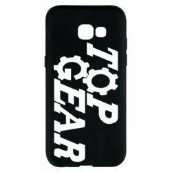 Чохол для Samsung A5 2017 Top Gear I