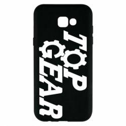 Чохол для Samsung A7 2017 Top Gear I
